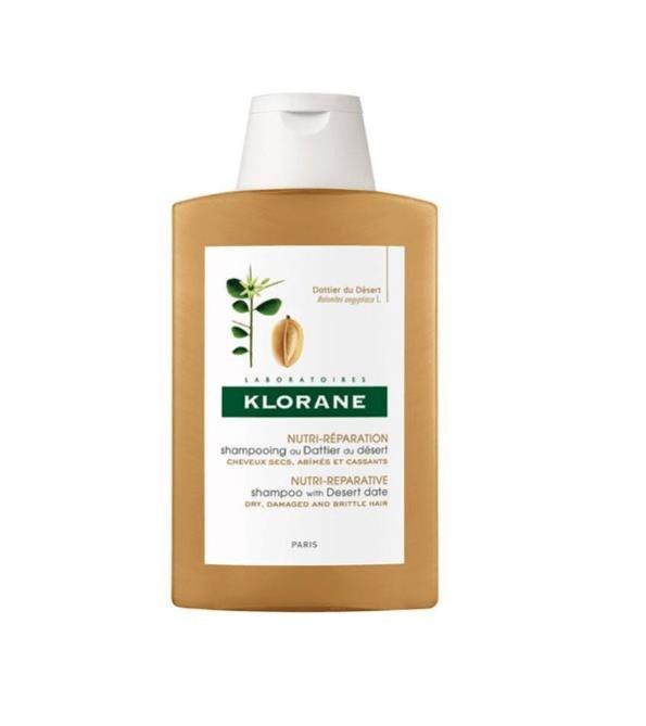 Klorane Shampoo with Desert Date 200ml