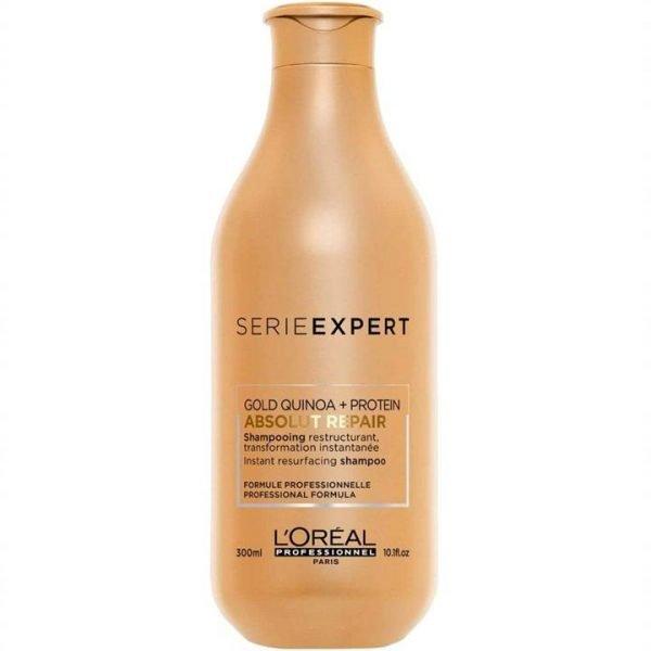L'Oréal Professionnel Absolut Repair Shampoo 300ml