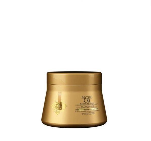 L'Oréal Professionnel Mythic Oil Light Masque 200ml
