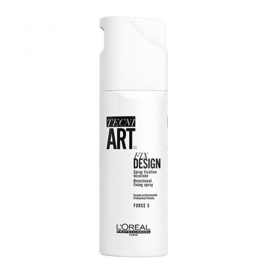 L'Oréal Professionnel Tecni Art Fix Design Fixing Spray 200ml