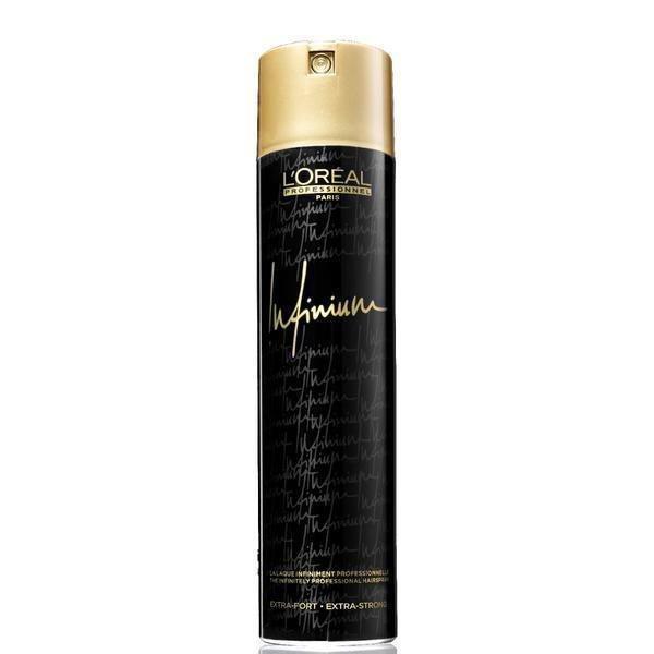 L'Oréal Professionnel Tecni Art Infinium Extreme Hairspray 500ml