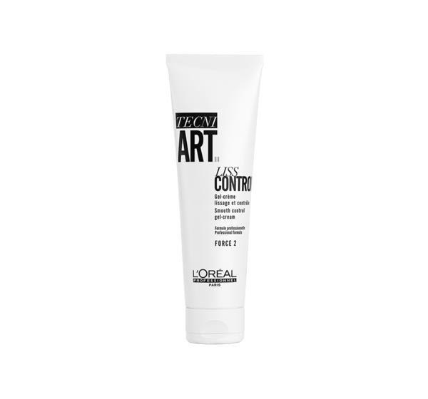 L'Oréal Professionnel Tecni Art Liss Control Gel-Cream 150ml