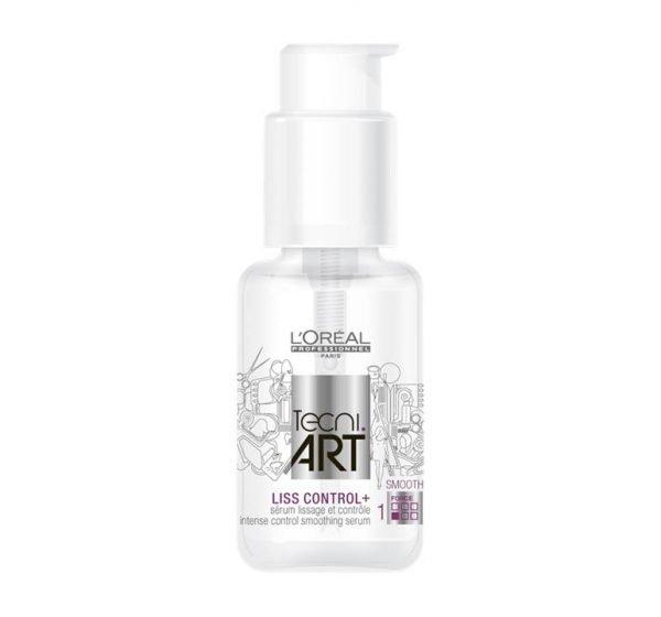 L'Oréal Professionnel Tecni Art Liss Control Plus Serum 50ml