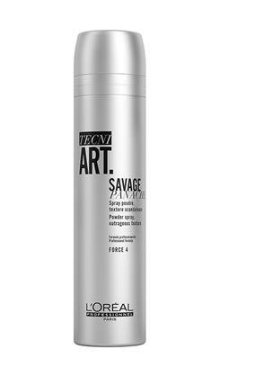 L'Oréal Professionnel Tecni Art Savage Panache Texture Powder Spray 250ml