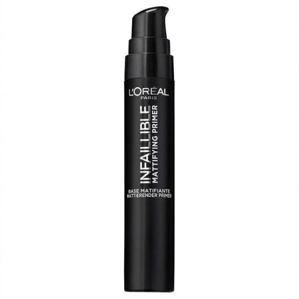 L'Oréal Paris Infallible Mattifying Primer 01