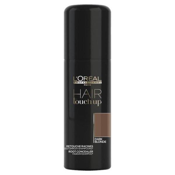 L'Oréal Professionnel Hair Touch Up 75ml - Dark Blonde