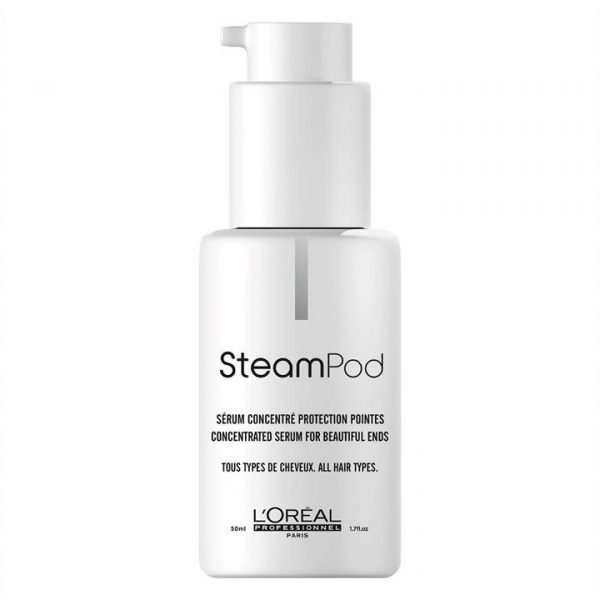 L'Oreal Professionnel Steampod Concentrated Finishing Serum 50ml