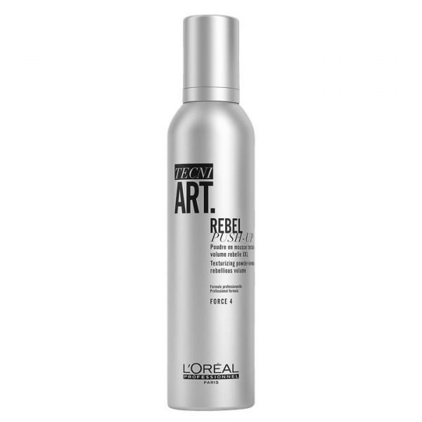 L'Oréal Professionnel Tecni Art Rebel Push Up 250ml