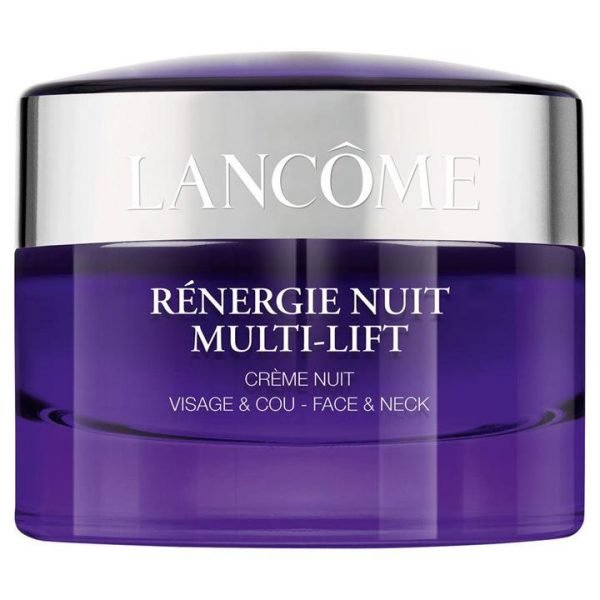 Lancôme Rénergie Nuit Multi-Lift Redifining Night Cream 50ml