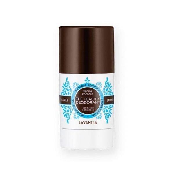 Lavanila The Healthy Deodorant - Coconut Mini 24g