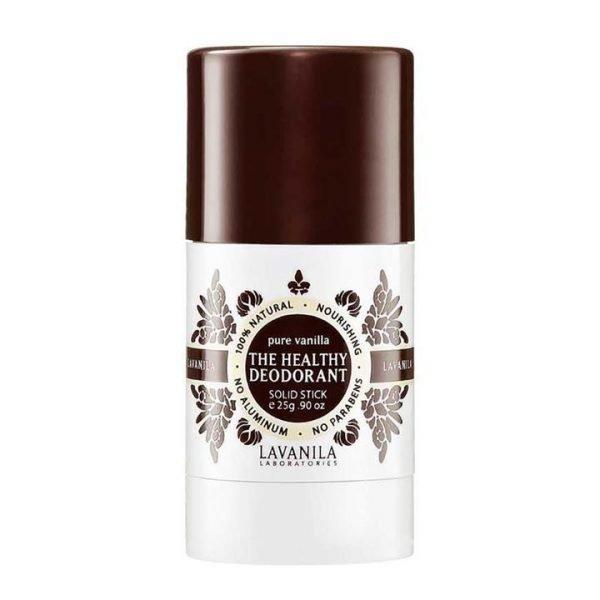 Lavanila The Healthy Deodorant - Mini Pure Vanilla 24g