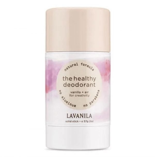 Lavanila The Healthy Deodorant The Elements - Vanilla + Air 57g