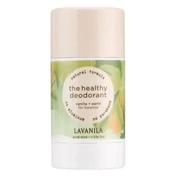Lavanila The Healthy Deodorant The Elements - Vanilla + Earth 57g