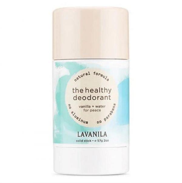 Lavanila The Healthy Deodorant The Elements - Vanilla + Water 57g
