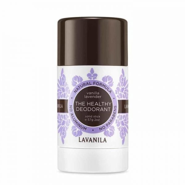 Lavanila The Healthy Deodorant - Vanilla Lavender 57g