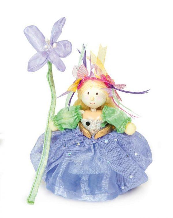 Le Toy Van Budkins Fairy Queen