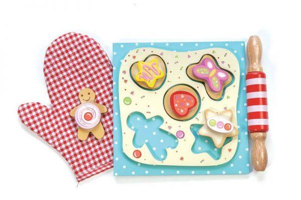 Le Toy Van Honeybake Cookie Set