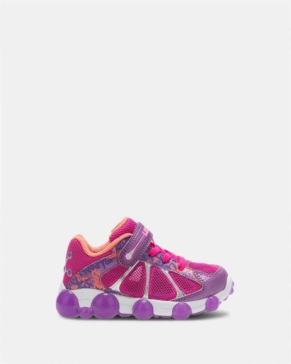 Leepz Summer Sneaker G Inf Purple