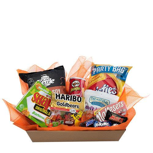 Let's Party - Party Snacks Gift Hamper