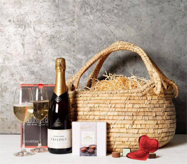 Lovers Basket