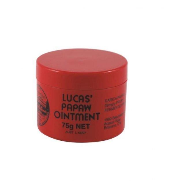 Lucas' Papaw Ointment Tub 75g