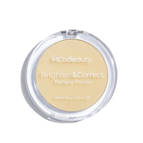 MCoBeauty Brighten & Correct Banana Powder 8.5g