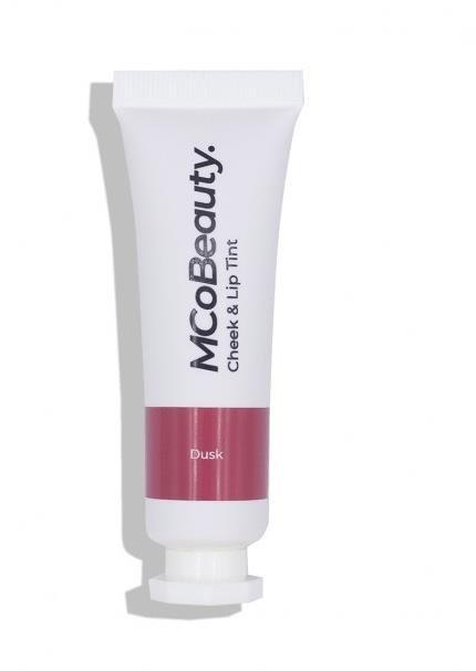 MCoBeauty Cheek & Lip Tint - Dusk 6ml