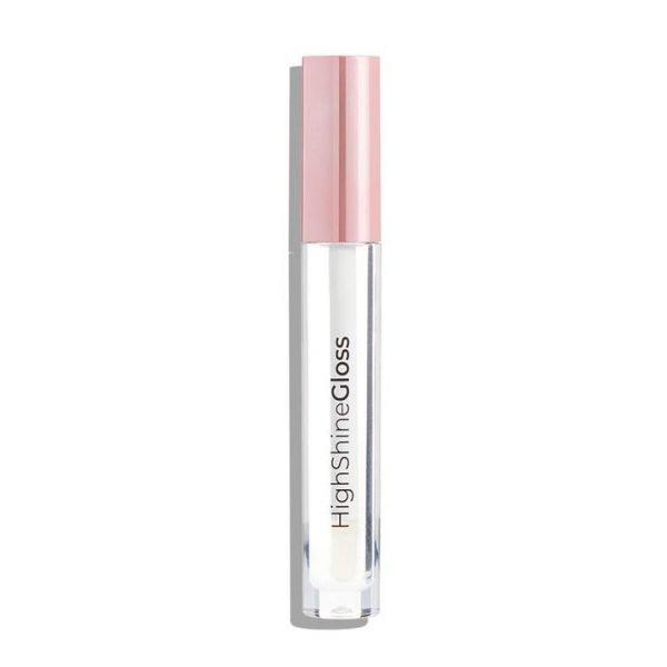 MCoBeauty High Shine Lip Gloss - Clear