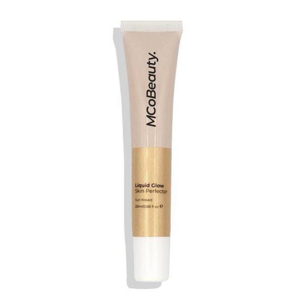 MCoBeauty Liquid Glow Skin Perfector - Sun Kissed 20ml