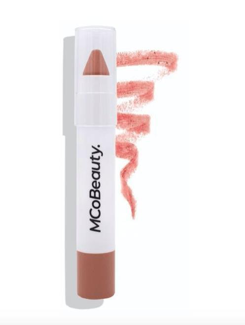 MCoBeauty Matte Cream Lip Crayon - Dream