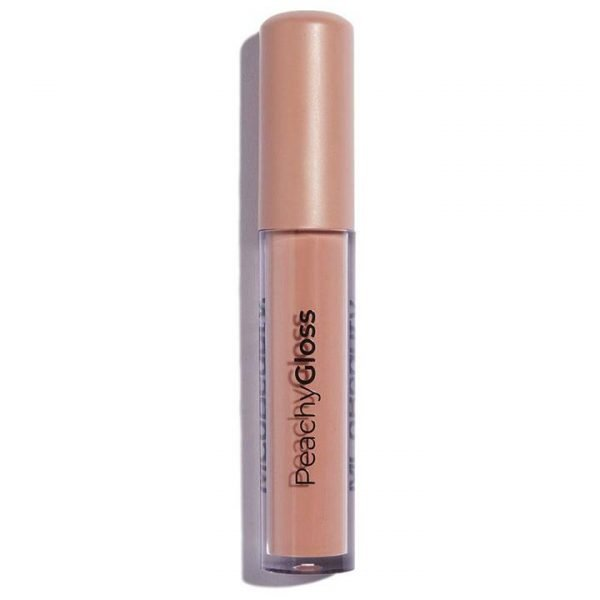 MCoBeauty Peachy Gloss Hydrating Lip Oil - Peachy Nude 4.8ml