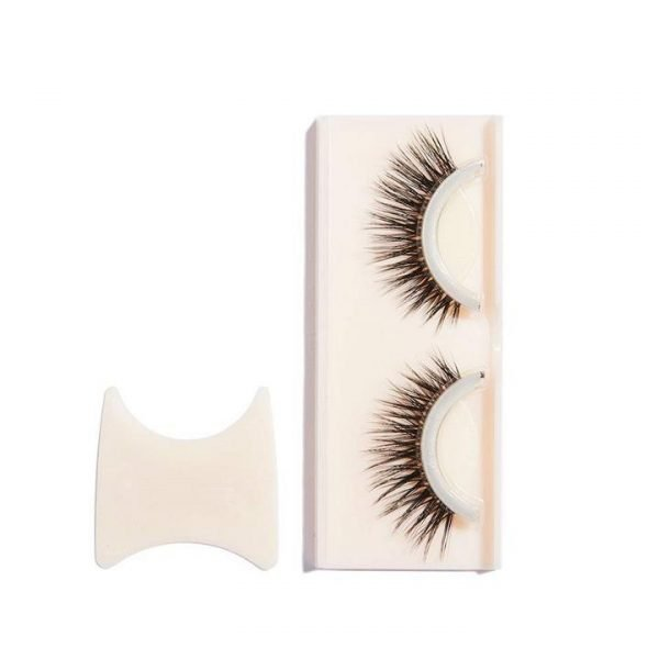 MCoBeauty Pre-Glued False Lashes - High Definition