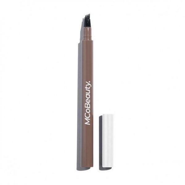 MCoBeauty Tattoo Eyebrow Microblading Ink Pen - Medium Brown 1.5ml