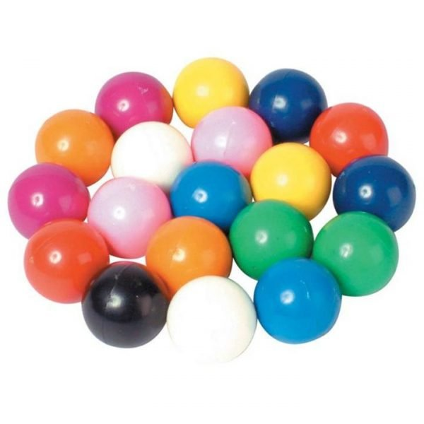 Magnetic Marbles 20 pack