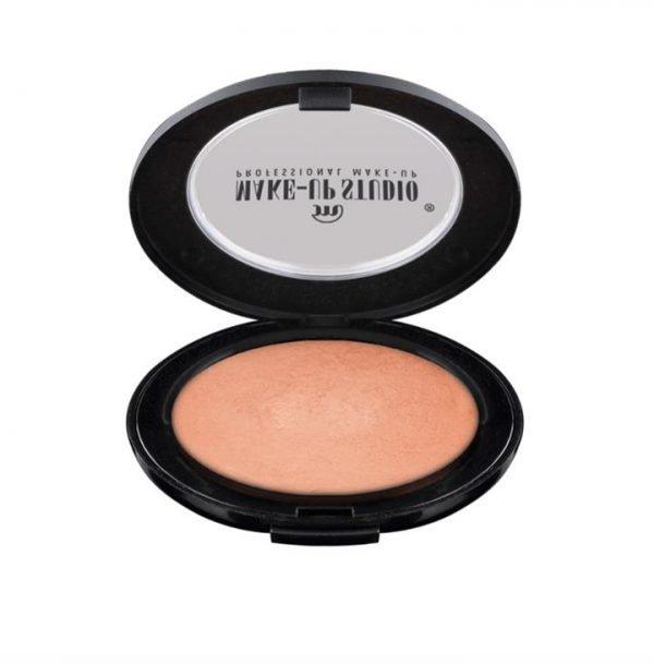 Make-Up Studio Amsterdam Bronzing Powder Lumière 9g