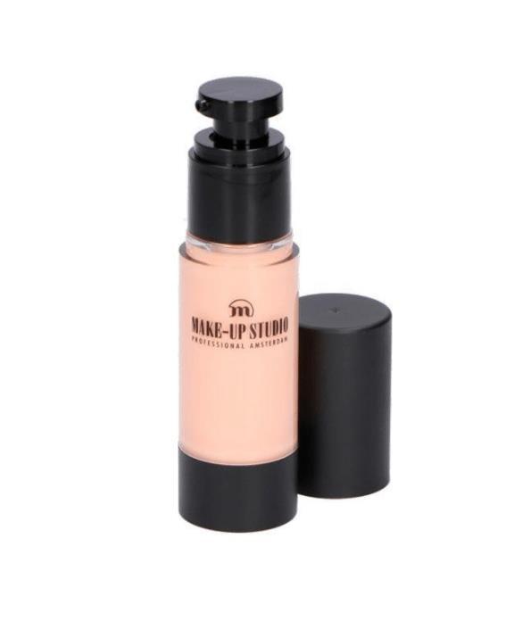 Make-Up Studio Amsterdam Foundation Face Prep Illuminating Primer SPF 30 35ml