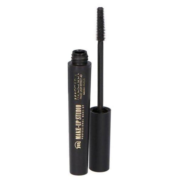 Make-Up Studio Amsterdam Mascara False Lash Effect 4D Extra Black Original 8ml