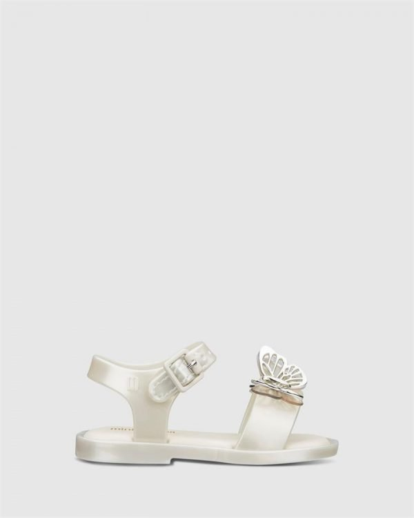 Mar Sandal Fly Bb Pearl