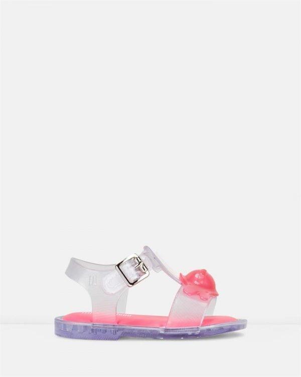 Mar Sandal Ii Clear Translucent