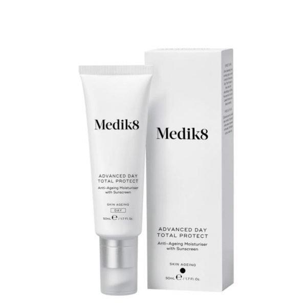 Medik8 Advanced Day Total Protect Moisturiser 50ml