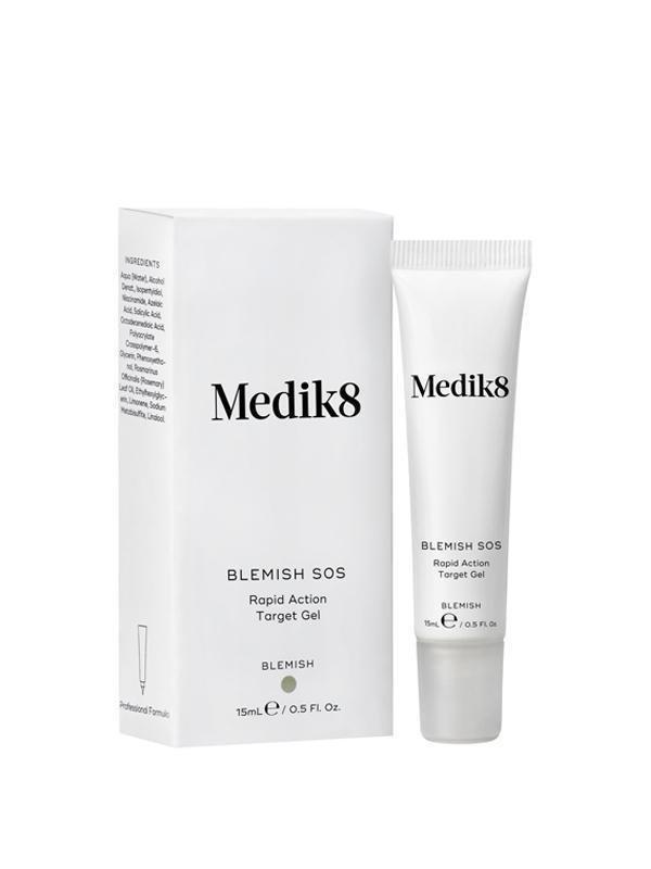 Medik8 Blemish SOS Target Gel 15ml