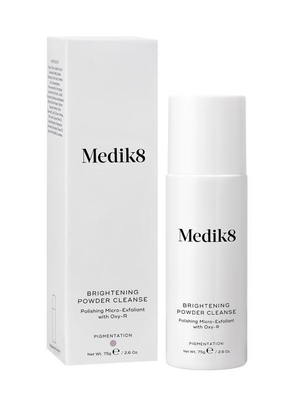 Medik8 Brightening Powder Cleanse 75g