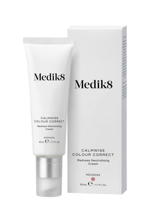 Medik8 Calmwise Colour Correct cream 50ml