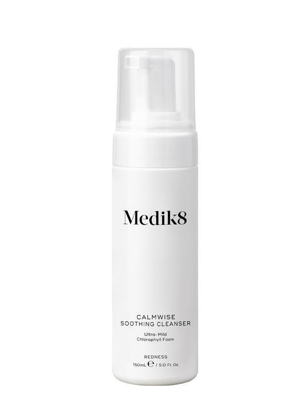 Medik8 Calmwise Soothing Cleanser Foam 150ml