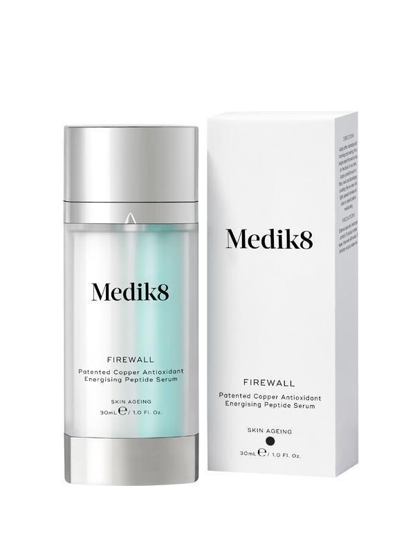 Medik8 Copper PCA Peptides Serum 30ml