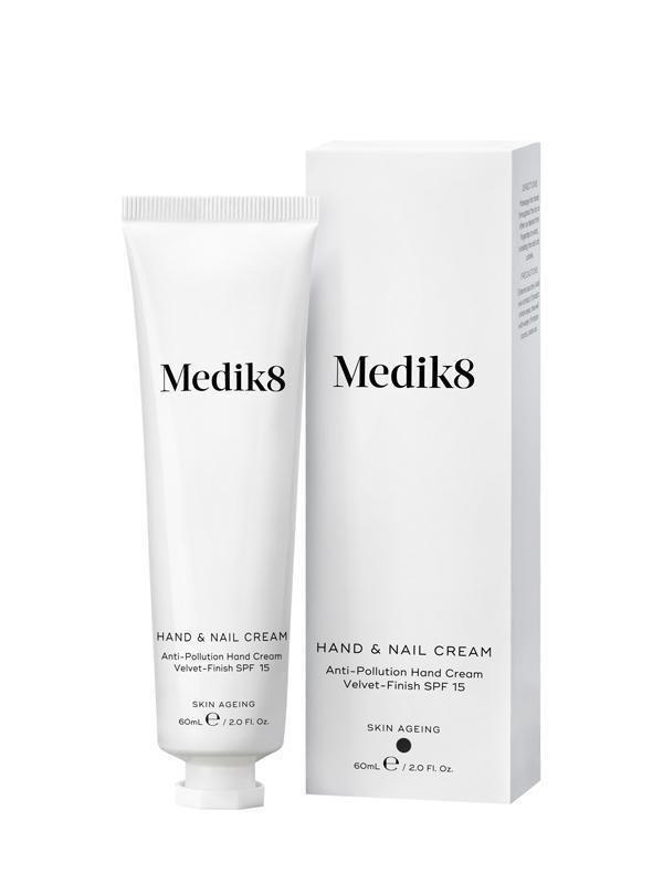 Medik8 Hand & Nail Cream 60ml