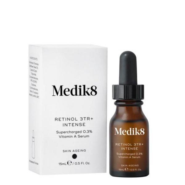 Medik8 Retinol 3TR+ Intense Serum 15ml
