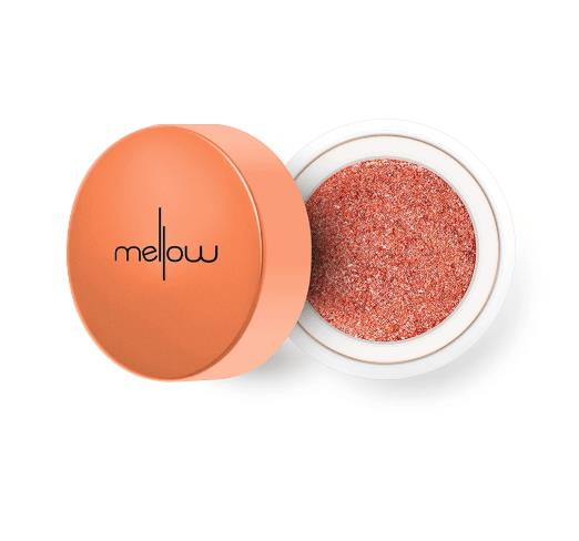 Mellow Cosmetics Glitter Chrome Eye Shadow 3g