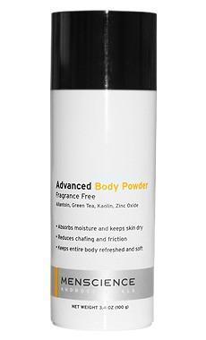 MenScience Advanced Body Powder 100g