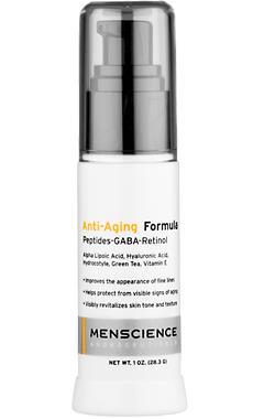MenScience Anti-Aging Formula 29ml